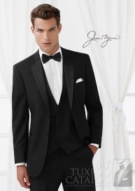 Most Popular Tuxedo Styles