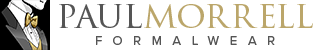 Paul Morrell Logo