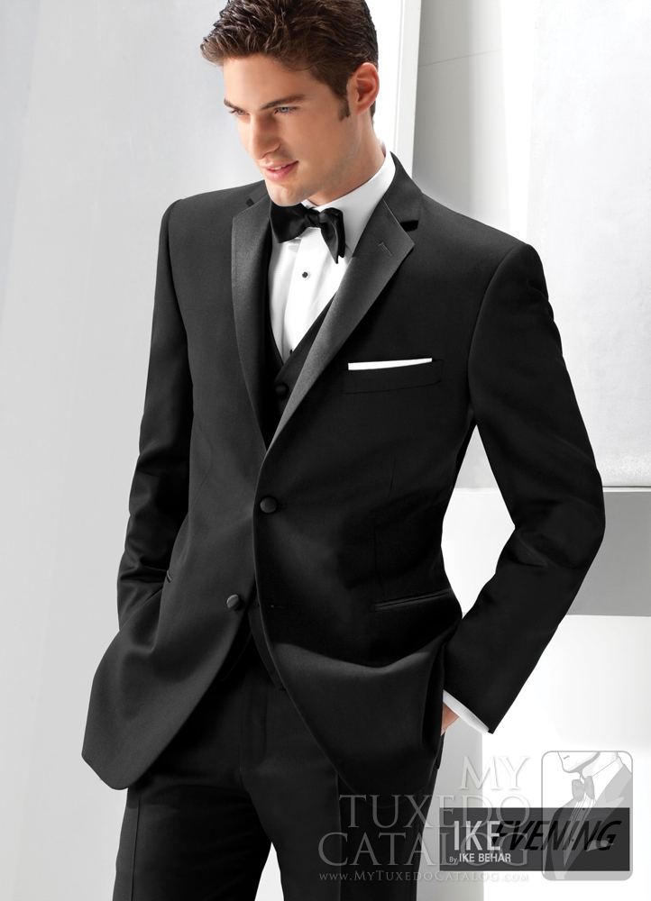 Top Ten Lists Archive - Paul Morrell Formalwear