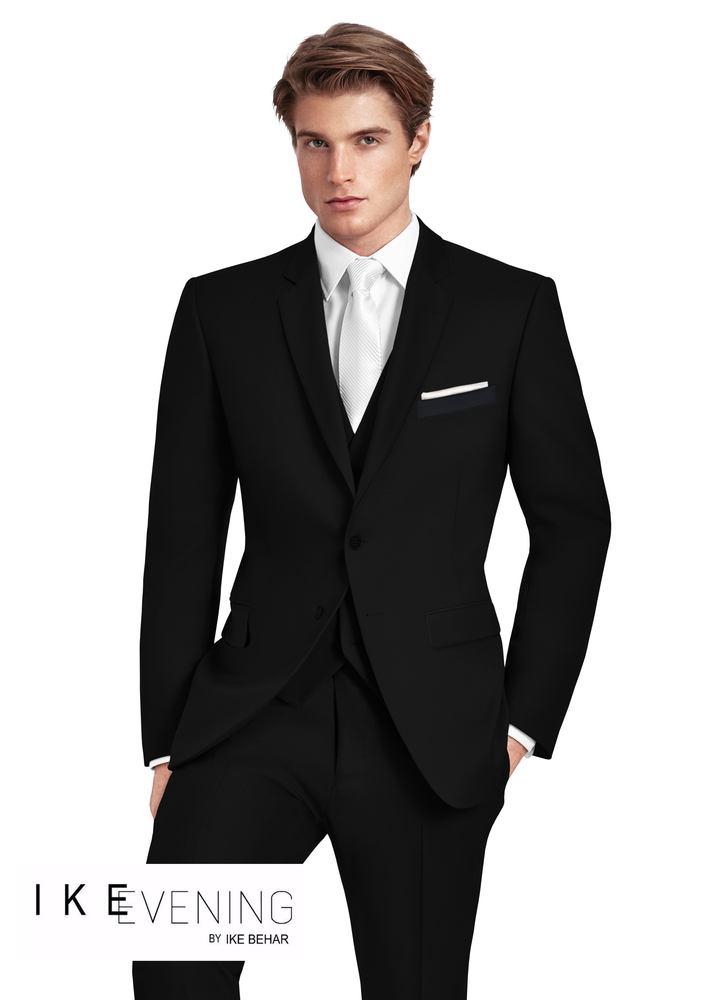 Black 'Ethan' Suit