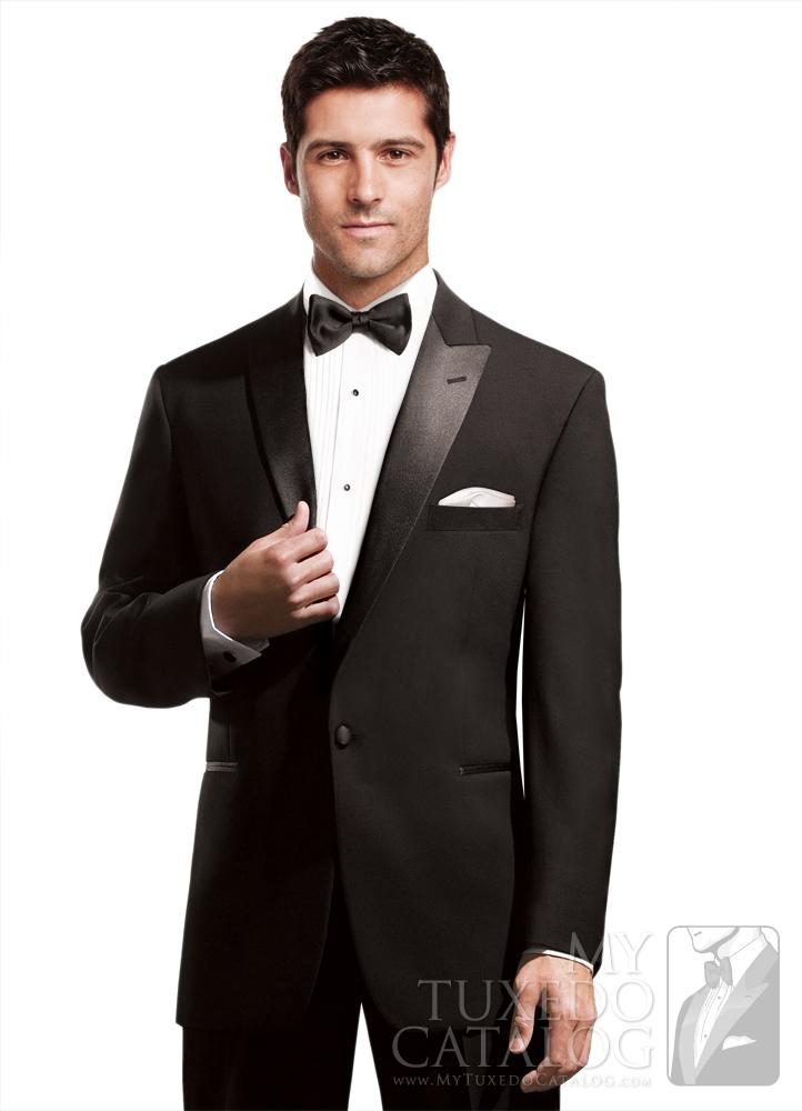 Top 10 Tuxedo Styles |...