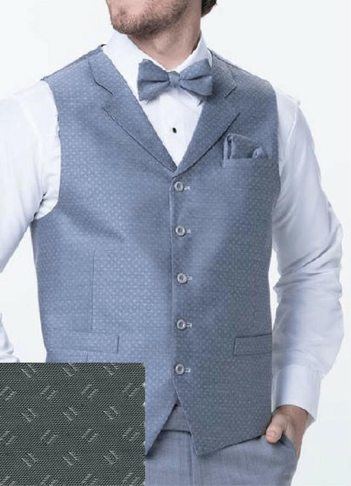 Allure Men Shale Grey 'Brunswick'