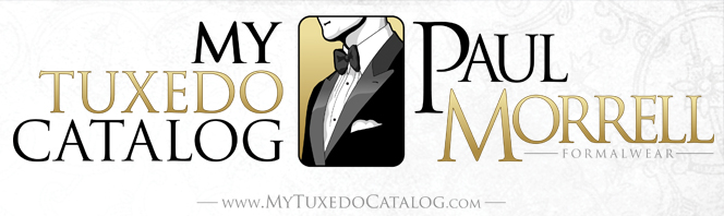 MyTuxedoCatalog.com Screenshot