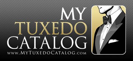 MyTuxedoCatalog Logo