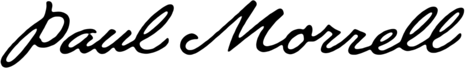 Paul Morrell Old Logo