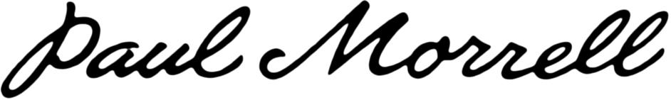 Paul Morrell Old Logo